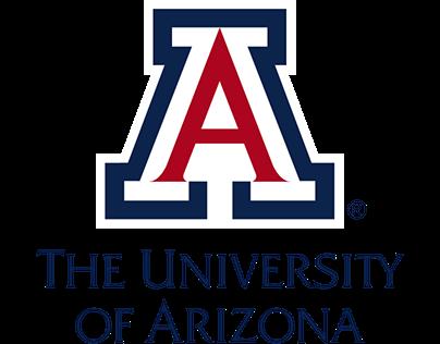University of Arizona Social Media Gif