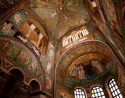 Christianity in Ravenna