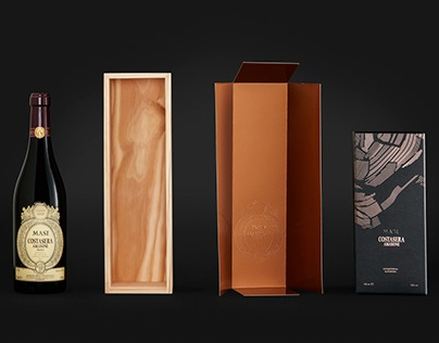 Masi Costasera Amarone Gift Box