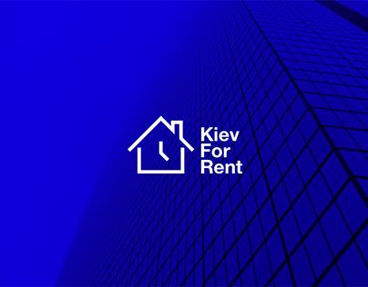 Logo for Kiev For Rent