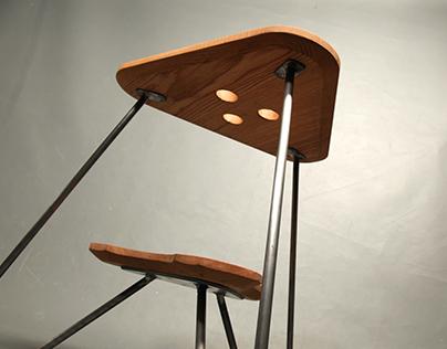 Tri Table