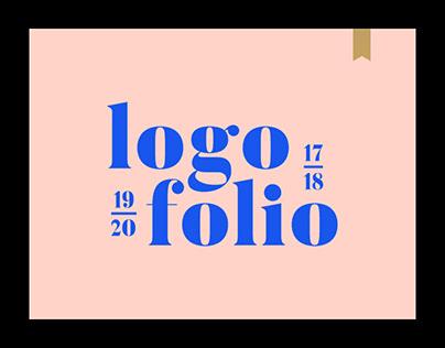 Logofolio 17/18/19/20