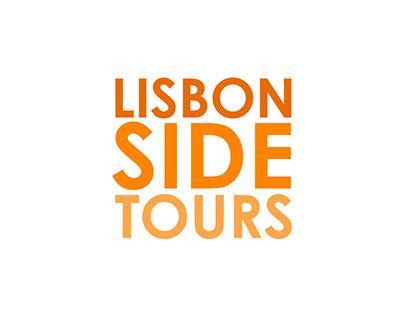 Lisbon Side Tours Website   www.lisbonsidetours.com
