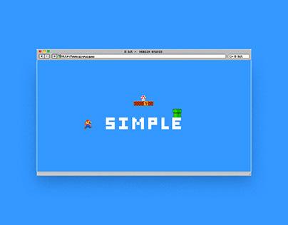 SIMPLE BAND   DESIGN   STUDIO