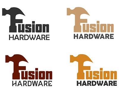 Branding Kit - Hardware Shop Logo Design, Banner Design