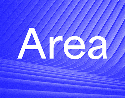 Area | Font Family