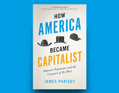 How America Became Capitalist