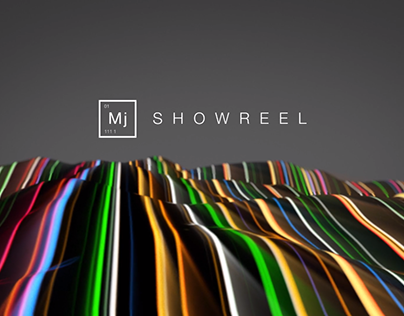 MJ Showreel