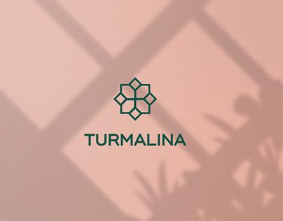 Turmalina - Branding