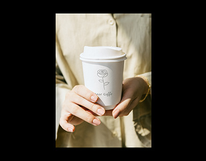 rose coffe