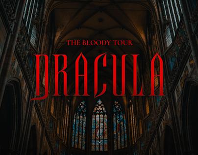 Dracula Tour
