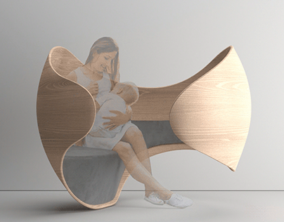 BAMO Chair | Concept Design