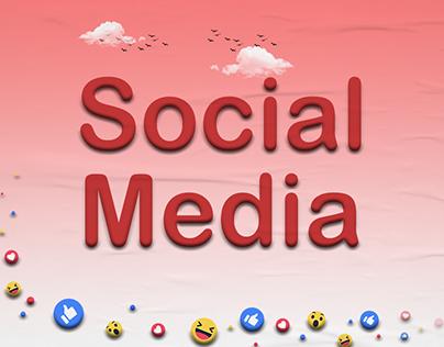 Panda Project Social Media