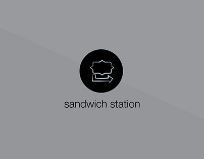 Sandwich Station
