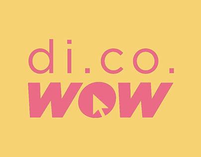 di.co.WOW Digital Corporate Wellness