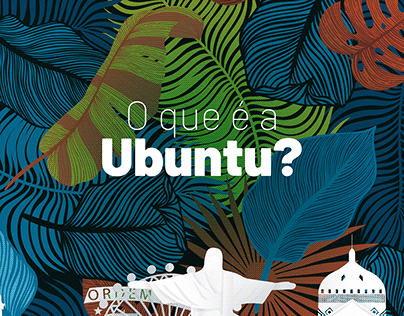 Apresentação A4 | Ubuntu