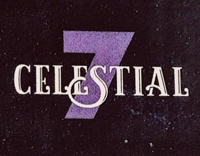 Celestial 7 *WORK IN PROGRESS*