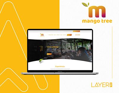 Website Mango Tree Coworking