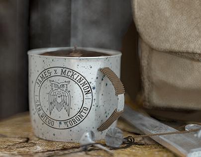 PM Coffee Mug