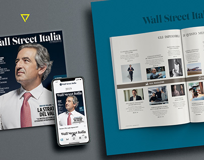 Wall Street Italia - Mobile APP