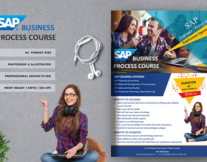 SAP BUSINESS PROCESS COURSE