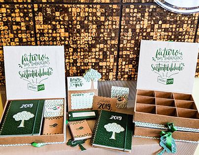 Sustainable Packaging | Kit Impram 2019