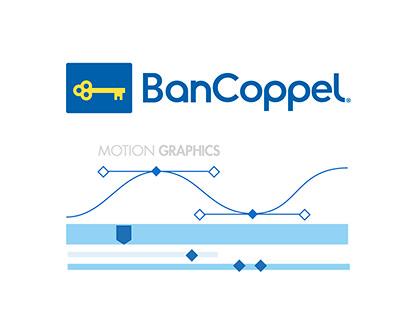 Bancoppel / Motion