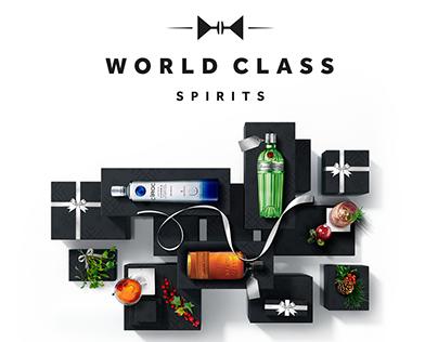 Topo World Class Spirits