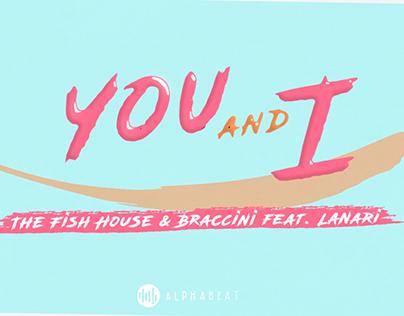 Vídeo Lyrics para DJ | The Fish House