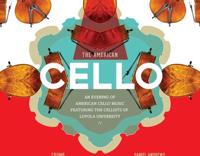 The American Cello