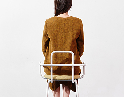 KOVY 04 / Chair, Furniture, Industrial Product
