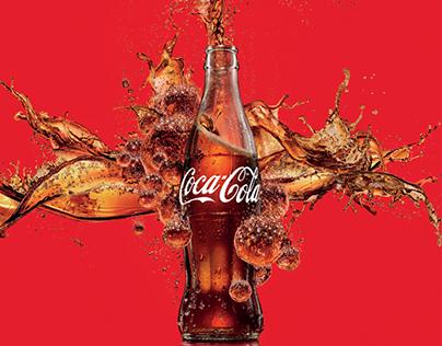 Coca-Cola: PDVs