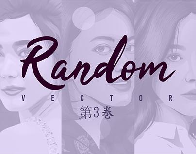 Random Vector Vol. 3