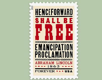 USPS Stamp!