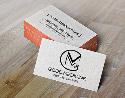 Good Medicine Picture Co.