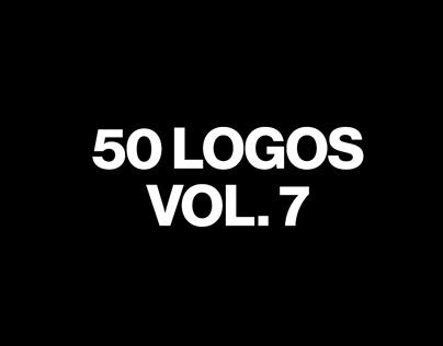 50 Logos / Volume Seven