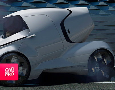 TOP 5 Futuristic Concept Car Projects YOU MUST SEE!