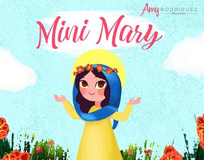 Mary May 2019