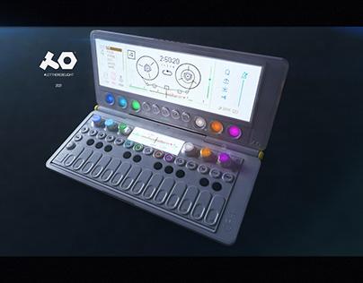 OP1+ - Concept Design - ( Fan Art)
