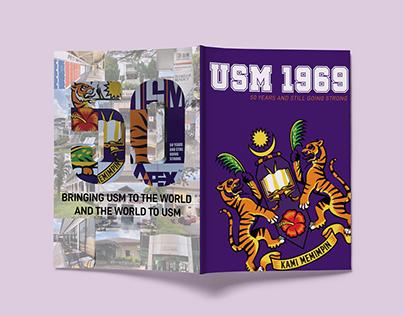 USM 1969: 50 Years Edition
