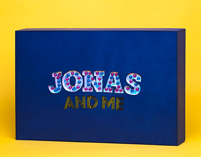 JONAS AND ME