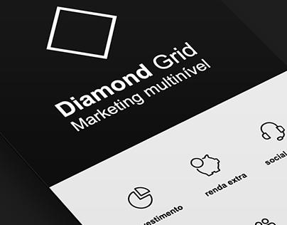 Diamond Grid | APP