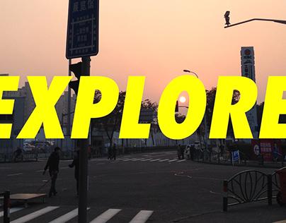 EXPLORE+