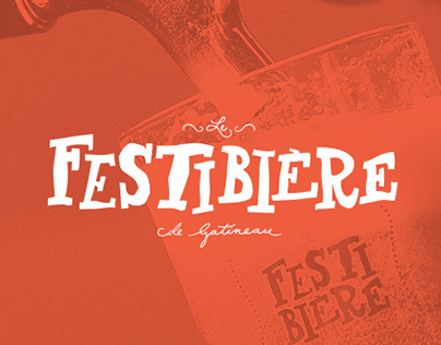 Festibière - Website