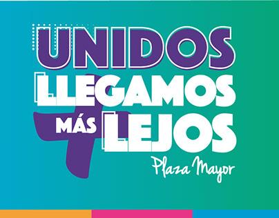 Plaza Mayor - Digital