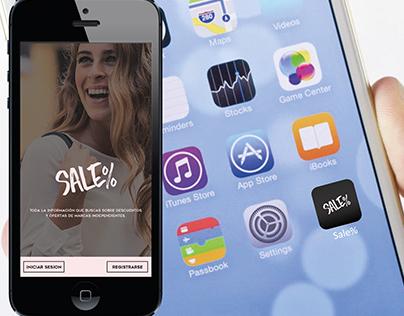 App - Sale%