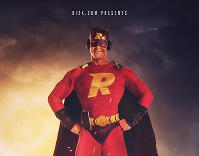 Rizk.com Movie Poster