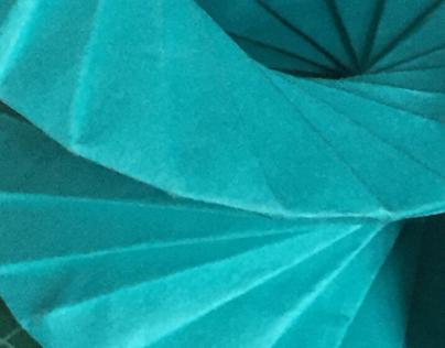 Popup+Origami