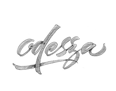 Lettering & Logos 3