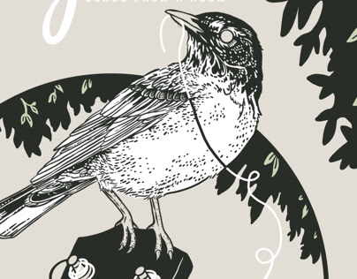 Sofar Sounds Gig Poster